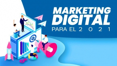 3 tendencias en marketing digital que nacerán en medio del 2021